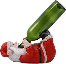 Ebros Merry Christmas Festive Season Drinking Mr ... - Amazon.com