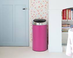 <b>Мусорные баки</b> Brabantia <b>Touch</b> Bin - купить ведро для мусора ...