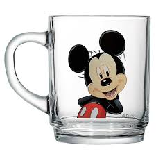 <b>Кружка LUMINARC DISNEY MICKEY</b> COLORS 250мл L2127 ...