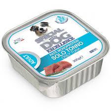 Paté <b>Monoprotein</b> Only Tuna