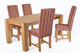 delivery dorset natural real oak dining set: dining chair with massive oak legs jupiter shiraz stylish dining delivery alto natural real oak