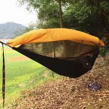 Best Price #d103 - <b>1-2 Person</b> Portable <b>Outdoor</b> Camping Hammock ...