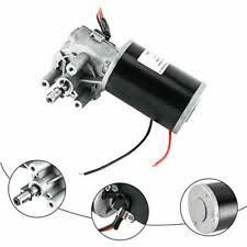 Reversible 24 V Industrial Electric Gearmotors for sale | eBay