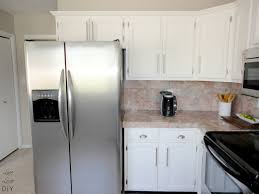 Remodeling Old Kitchen Diy Kitchen Before And After Before And After Remodel Great Small