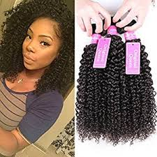 brazilian hair kinky curly panse 4 bundles per lot non remy human weaving customized 8 to 30 inches bundle