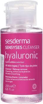 Липосомальный <b>лосьон</b> для снятия макияжа Sesderma Sensyses ...