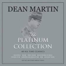 <b>Dean Martin</b> - The <b>Platinum</b> Collection | Not Now Music