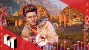 The Outer Worlds system requirements, settings, benchmarks, and ...