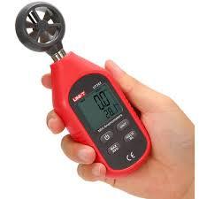 <b>uni</b>-<b>t ut363</b> Мини цифровой измеритель скорости ветра ...