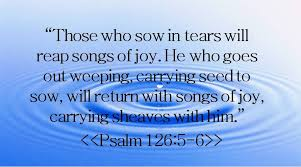 Image result for images for psalm 126