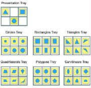 13 Best P-Sensorial images | <b>Montessori</b>, <b>Montessori</b> materials ...