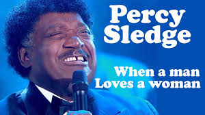 Image result for percy sledge