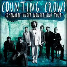 <b>Counting Crows</b> - <b>Somewhere</b> Under -... | 10/06/2015 ...