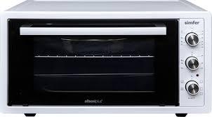 Купить <b>мини</b>-<b>печь Simfer M4572</b> в интернет-магазине ...