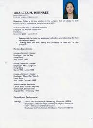 nanny bio examples anuvrat info sample nanny resume examples babysitter
