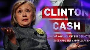 Image result for clinton cash