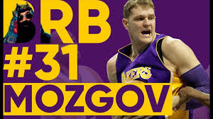 <b>Big Russian Boss</b> Show #31 | Timofey Mozgov