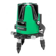 Уровень лазерный <b>ADA 3D LINER</b> 4V GREEN — купить в ...