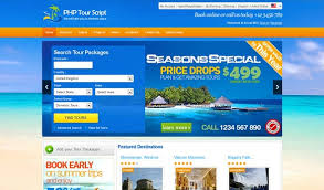 Eicra Package Tours Script       Nulled update