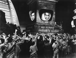 film reviews from the cosmic catacombs film adaptations of  big brother in 1984 1956