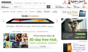 60 Largest Online Stores on The Internet - Hongkiat