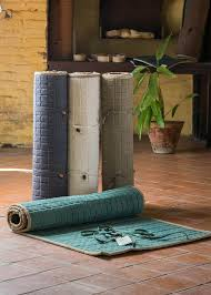 Wild Hemp Yoga Mat. <b>100</b>% <b>Handmade</b> Eco Friendly <b>Natural</b> and ...