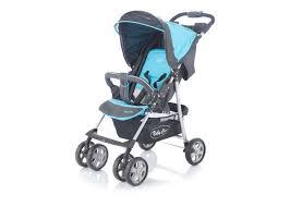 <b>Прогулочная коляска Baby Care</b> Voyager - Акушерство.Ru