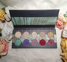 <b>Zoeva Offline Eyeshadow Palette</b> – Review & Swatches!
