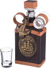 <b>Набор питьевого стекла Agness</b> За тех, кто в море, 352-316 ...