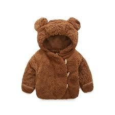 <b>Winter</b> Baby <b>Jacket</b> Infant Girls Clothes Newborn Warm <b>Snowsuit</b> ...