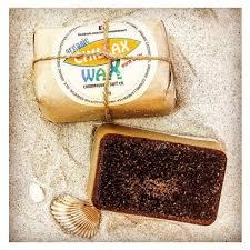 Chillax <b>Surfboard Wax</b> (4 block pack) | Sponsity