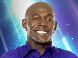 Dancing With The Stars Season 14: Donald Driver. © ABC - realitytv_dwts_s14_donald_driver