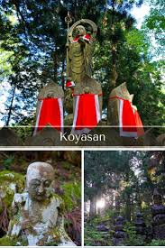 beautiful places to see in backpackingman koyasan