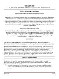 example resume quality engineer quality engineer resume sample qa engineer resume sample systems engineer resume template resume format for quality engineer
