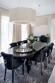 black lacquer table dining room modern with area rug console table black lacquer dining room
