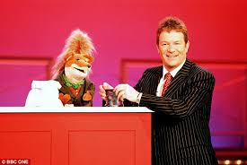 Jim Davidson 'may have left Britain and returned to Dubai' after ...