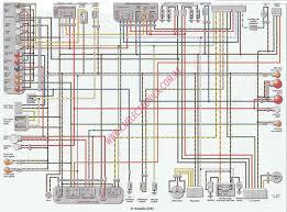 kawasaki zx1100 wiring diagram kawasaki discover your wiring kawasaki zzr 1100 wiring diagram wiring diagrams and schematics