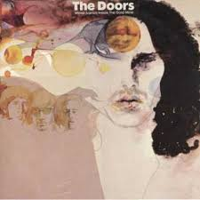 <b>The Doors</b> - <b>Weird</b> Scenes Inside The Gold Mine | Discogs