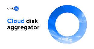 Disk-O: - a <b>cloud</b> storage manager