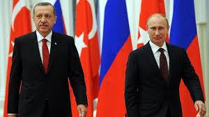 Claves de la cooperación económica entre Rusia y Turquía