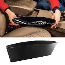 <b>Car Styling Car Seat Gap</b> Pocket Holder Storage Pouch Phone ...