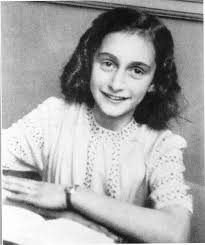 Anne Frank was a unique and unforgettable person. She lived a life that was short yet ... - g8142_u5271_anne_frank