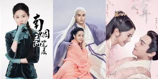 These Are The Best <b>Costume Chinese Dramas</b> Of 2019 | Hotpot TV