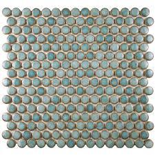 mosaic tile cooking