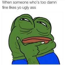 Memes Vault Funny Frog Memes from Tumblr via Relatably.com