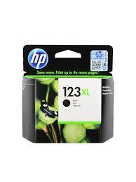 Струйный <b>картридж 123XL Black</b> (F6V19AE) <b>HP</b> 8392014 в ...