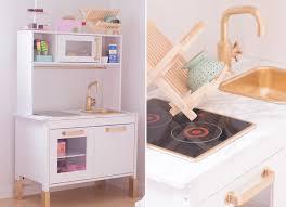 ikea duktig hack play kitchen ikea duktig play kitchen makeovers chalk kids