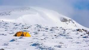 <b>Sleeping Bag</b> Temperature Guide - Mont Adventure Equipment