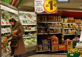 Resultado de imagem para interior supermercados