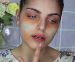 let makeup expert heidi hamoud teach you how to cover up dark circles and blotchy redness with colored concealers in this incredible tutorial now